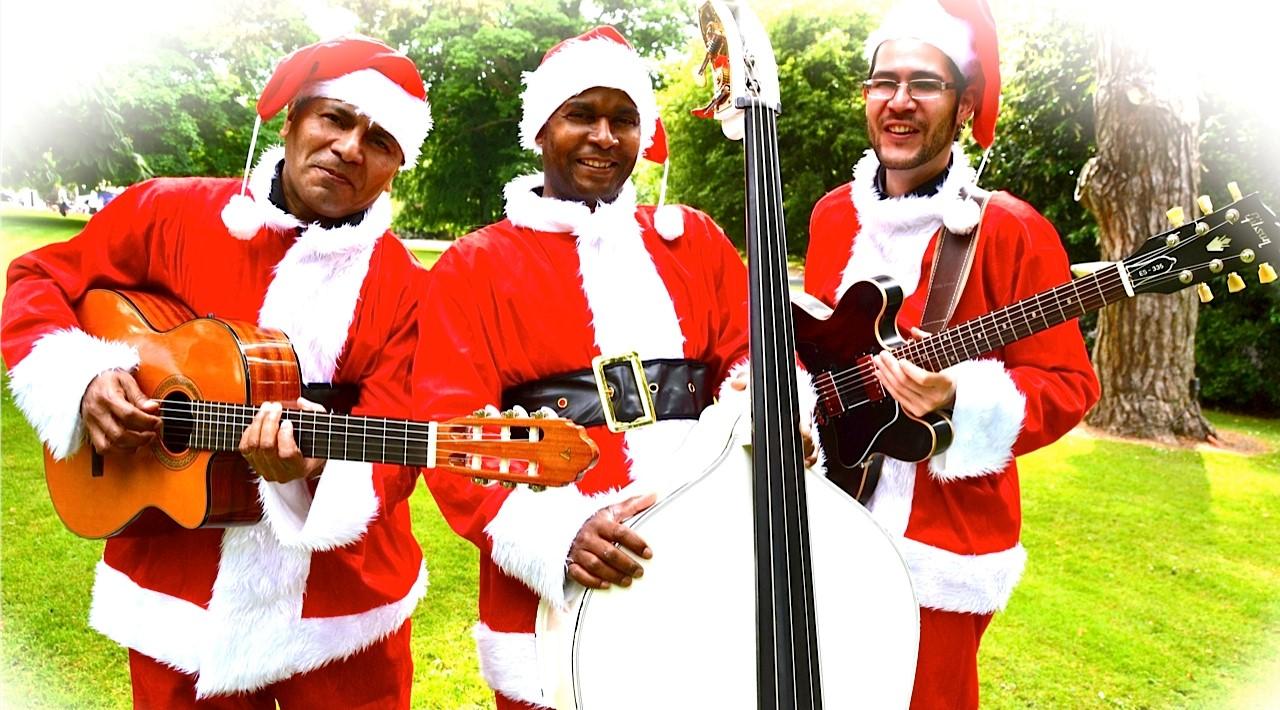 3 wise men havana club trio Audionetworks (2)