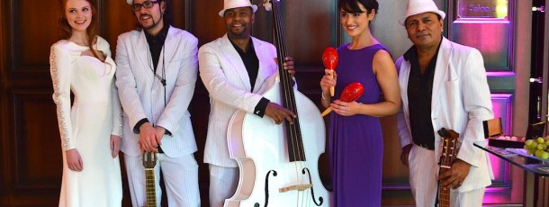 Top 5 TIPS & ADVICE  when booking your Wedding Entertainment…
