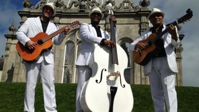 Introducing: Havana Club Trio